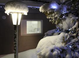 Arctic Jokasa Apartment