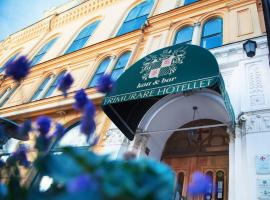 Nya Frimurarehotellet - Sure Hotel Collection by Best Western, Kalmar