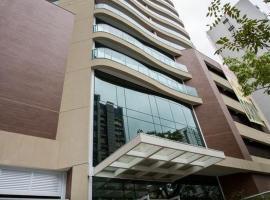 Santos ApartHotel