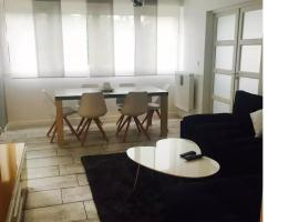 Annecy - Appartement moderne et accessible, Annecy