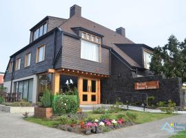 Los 30 mejores hoteles de Villarrica National Park – Dónde ...