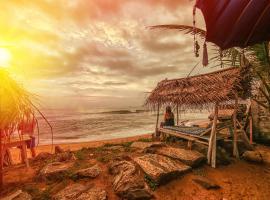 Bara Beach Home