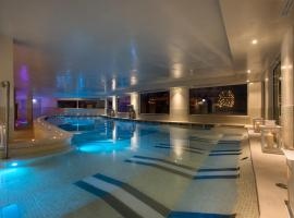 Silva Hotel Splendid, Fiuggi