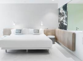 Hotel Rec Barcelona - Adults Only, Barcelona