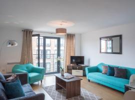 Base Serviced Apartments - East Village