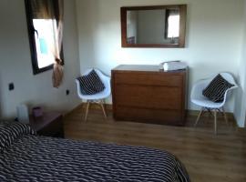 Mejores hoteles y hospedajes cerca de Navahondilla, España