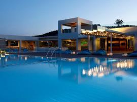 Thalatta Seaside Hotel - Small Luxury Hotels of The Word