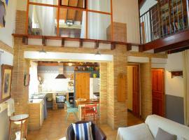 Los 10 mejores casas de campo en Chulilla, España | Booking.com