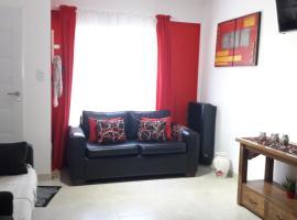 Duplex Córdoba M. Hermoso