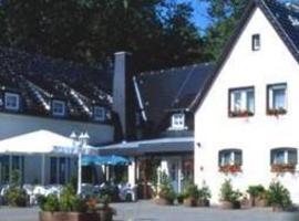 Hotel Landgut Ochsenkopf