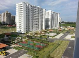 Barra Parque Olímpico Rio Centro