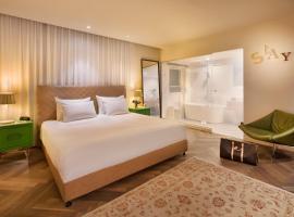 Shenkin Hotel