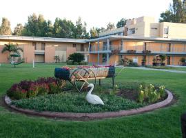 מלון קיבוץ נוף גינוסר