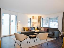 Apartment Rugenpark 3 - GriwaRent AG