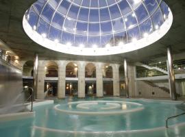 Los 10 mejores hoteles con campo de golf en Galicia, España ...