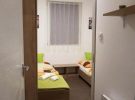 Szilas Park Motel, Nagytarcsa