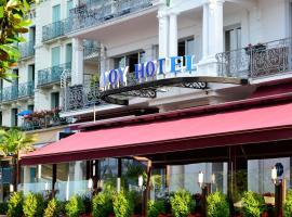 فندق سافوي إيفيان