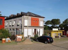 Apartamentos Ostende
