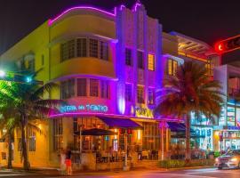 The Marlin Hotel
