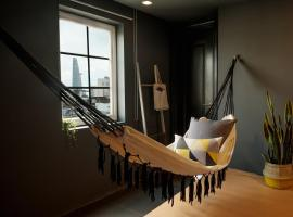 The Hammock Hotel Ben Thanh