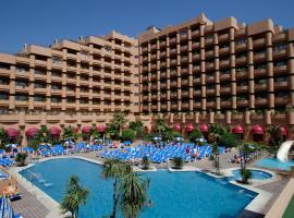 Os 10 melhores hotéis que aceitam pets em Almuñécar, Espanha ...
