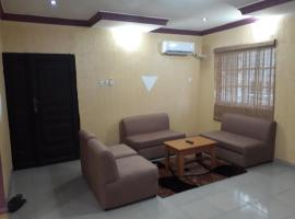 Baai Apartments