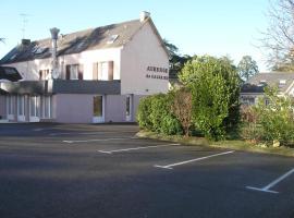 Auberge du Calvaire, Pontchâteau