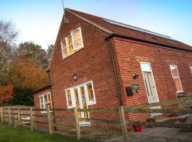 Engine Room Cottage, Great Driffield