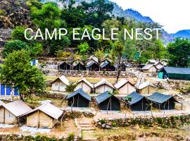 Camp Eagle Nest
