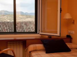 Mejores hoteles y hospedajes cerca de Fontellas, España