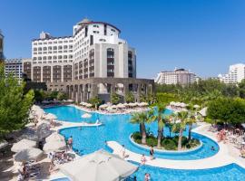 فندق ميلاس لارا
