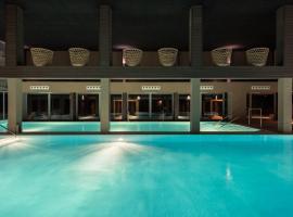 4 hoteles de 5 estrellas en Aragón, España. Booking.com