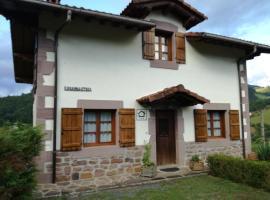 Mejores hoteles y hospedajes cerca de Doneztebe, España