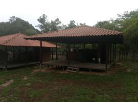 Reserva Pindobal