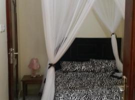 Namugongo Furnished House