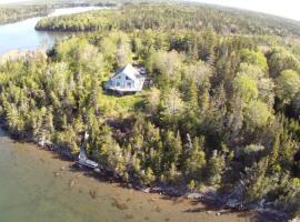 Cape Breton Cottages, Evanston
