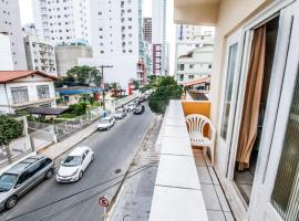 Apartamentos Próximo ao Mar em Balneário Balneário Camboriú