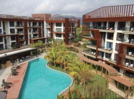 Sanya Yalong Bay Yage Spring Holiday Hotel