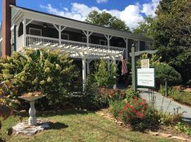 Campbell House, Brevard