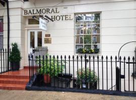 Balmoral House Hotel