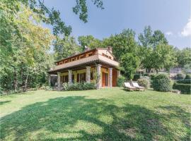 Paola´s Villa, Antria