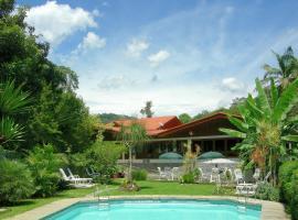447ee1d7f Os 30 melhores hotéis de Nova Friburgo (a partir de R  99)