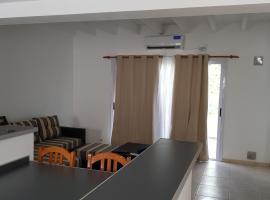 departamento salta 1, Mendoza