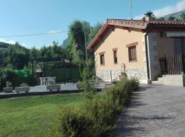Mejores hoteles y hospedajes cerca de La Aldea del Portillo ...