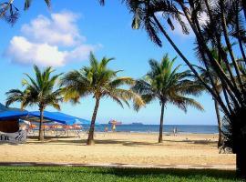 Praia Palace