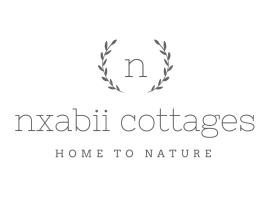 Nxabii Cottages
