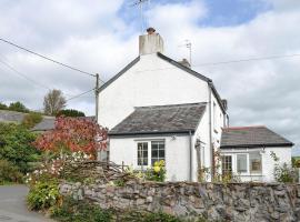 Mole Cottage, Ermington