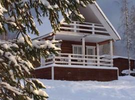 Uksovo Cottages