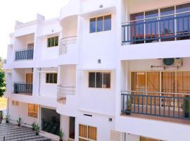 Hisham Residency