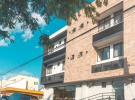 Hotel Blumenhof Balneário Camboriú